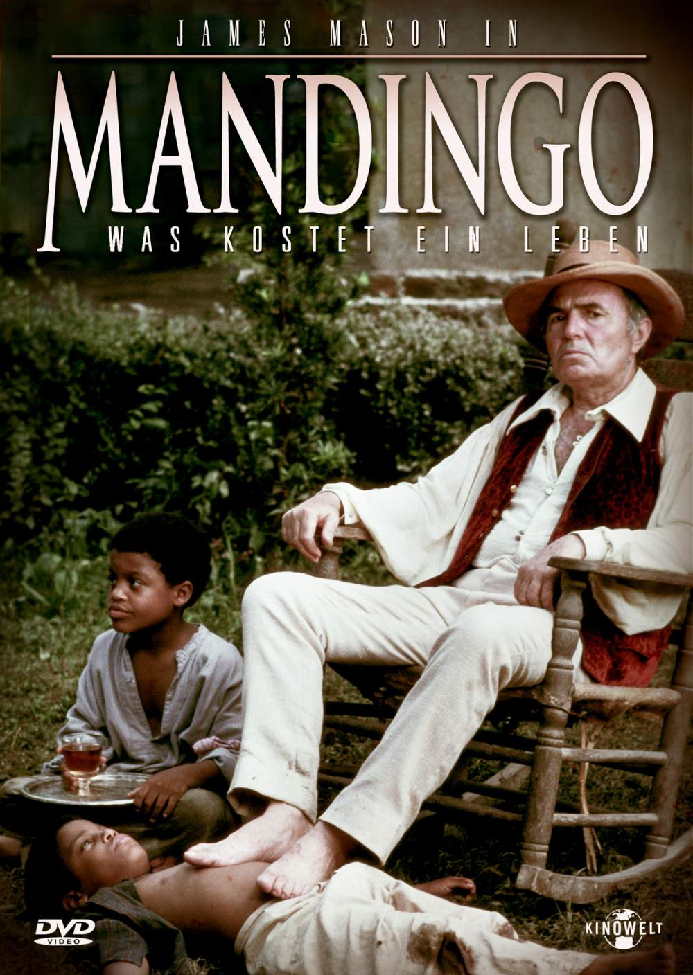 the beginning of slavery as shown in the film amistad Sdg reviews '12 years a slave steven spielberg's amistad was more about maybe that is something that will only be shown in a film about slavery in the.
