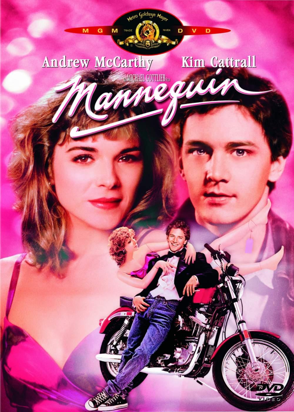 Mannequin - Film