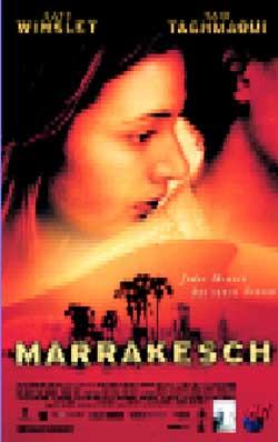 Marrakesch Film
