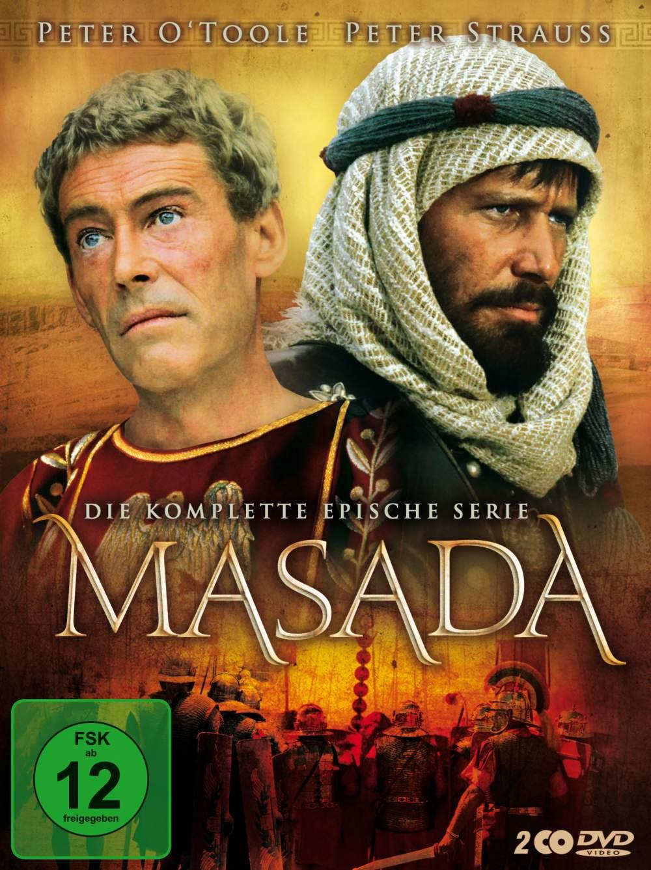 Masada Film