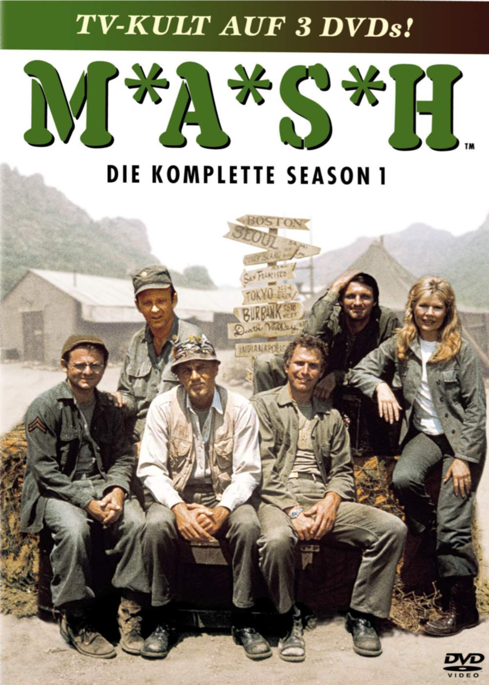 mash 4077 deutsch