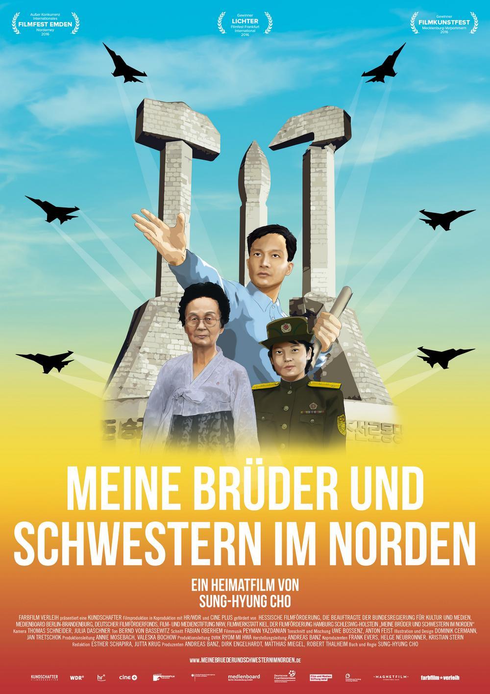 Kinoprogramm Norden