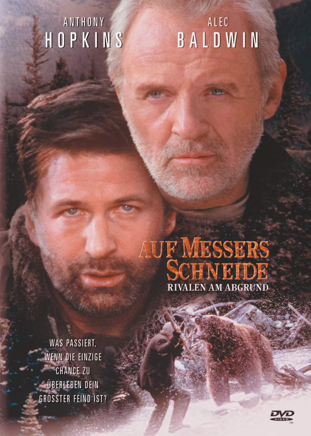 Auf Messers Schneide Ganzer Film Deutsch