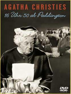 Miss Marple 16 Uhr 50 Ab Paddington Film