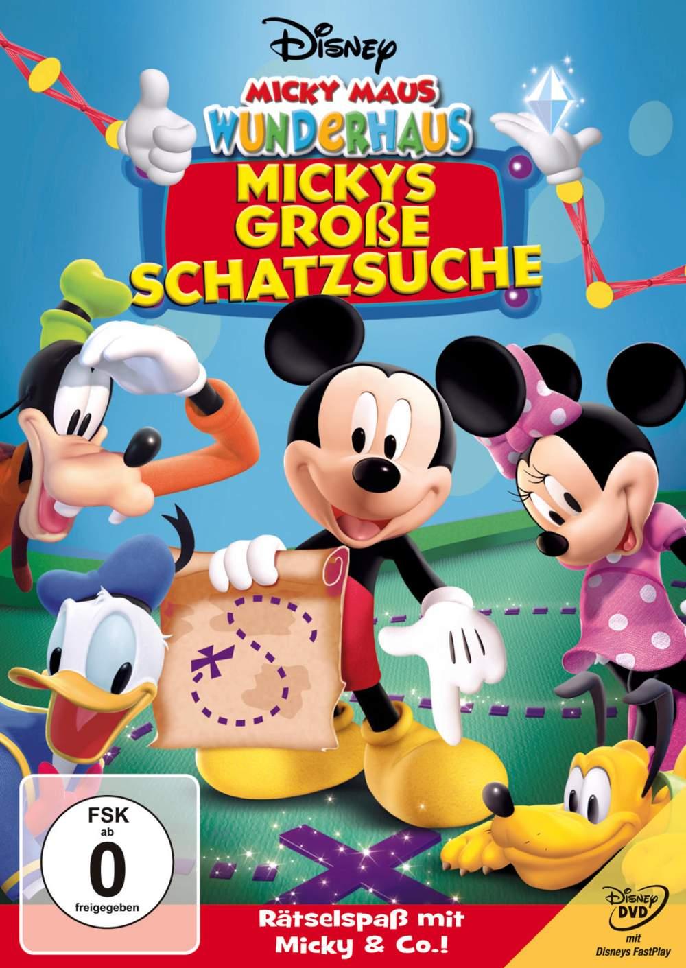 Micky Maus Weihnachten Der Film Deutsch