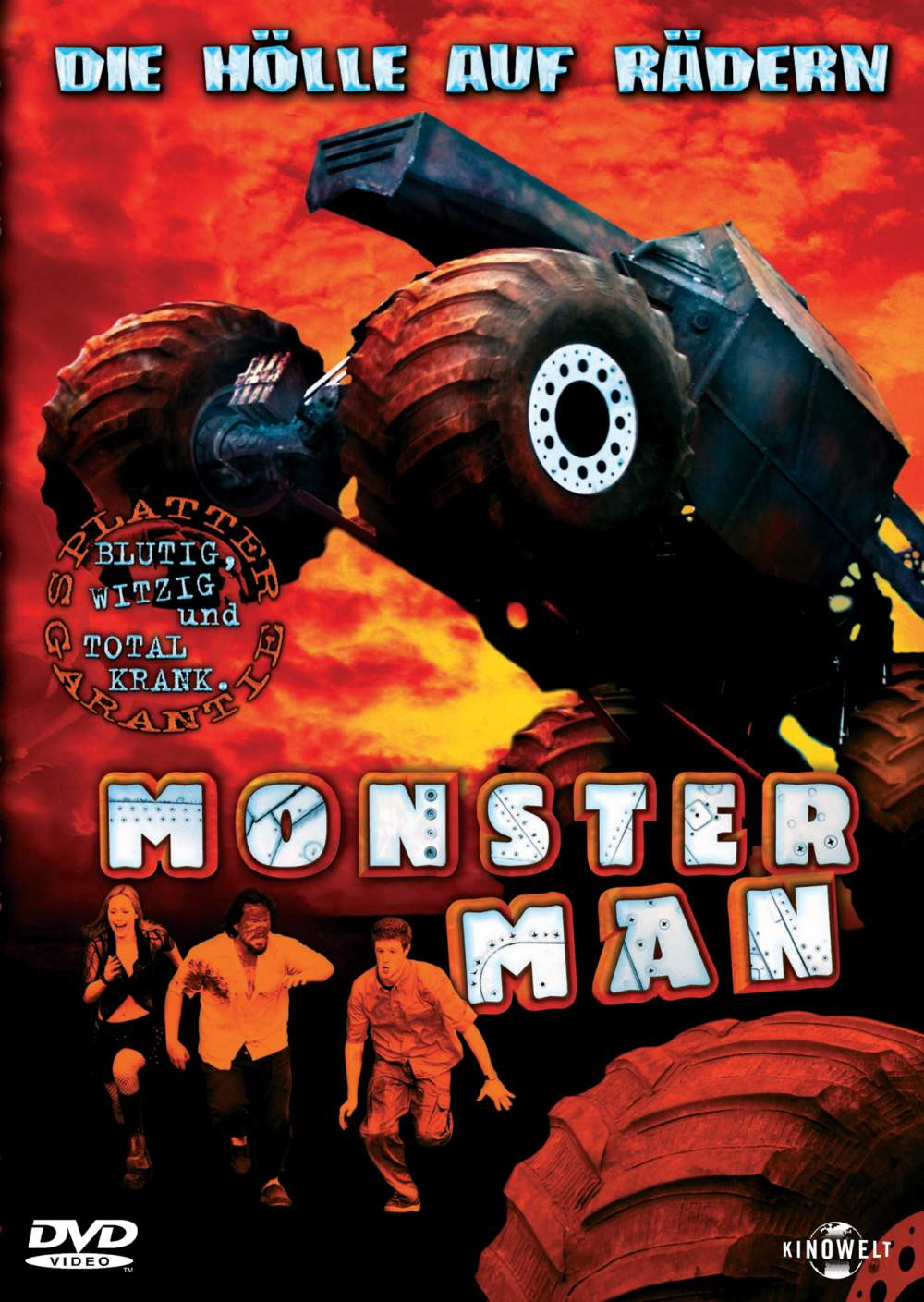 Monsterman