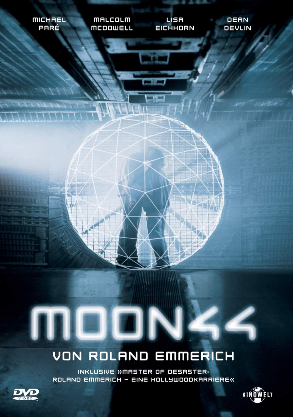 Moon 44 affiche