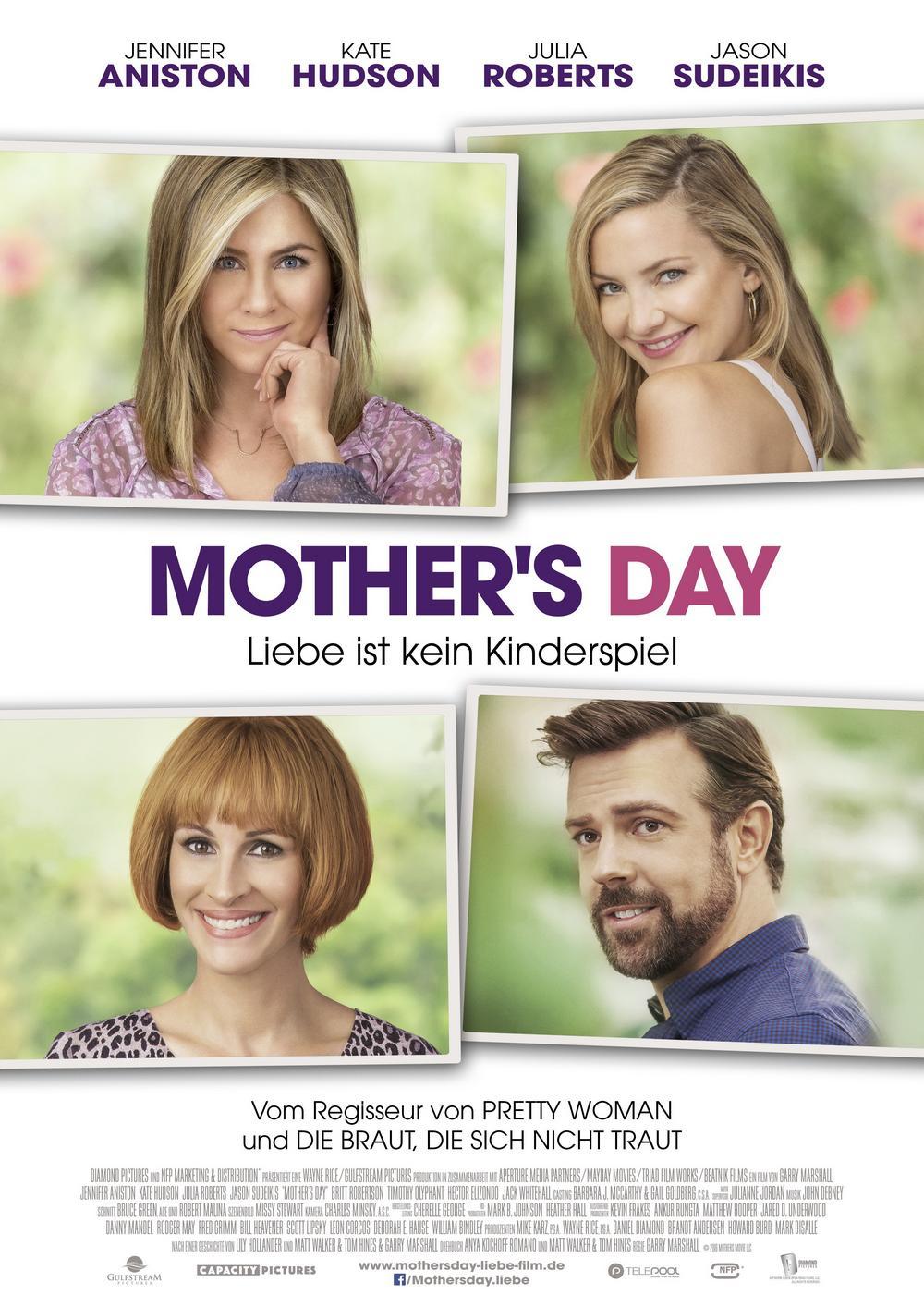MotherS Day Liebe Ist Kein Kinderspiel Stream Deutsch