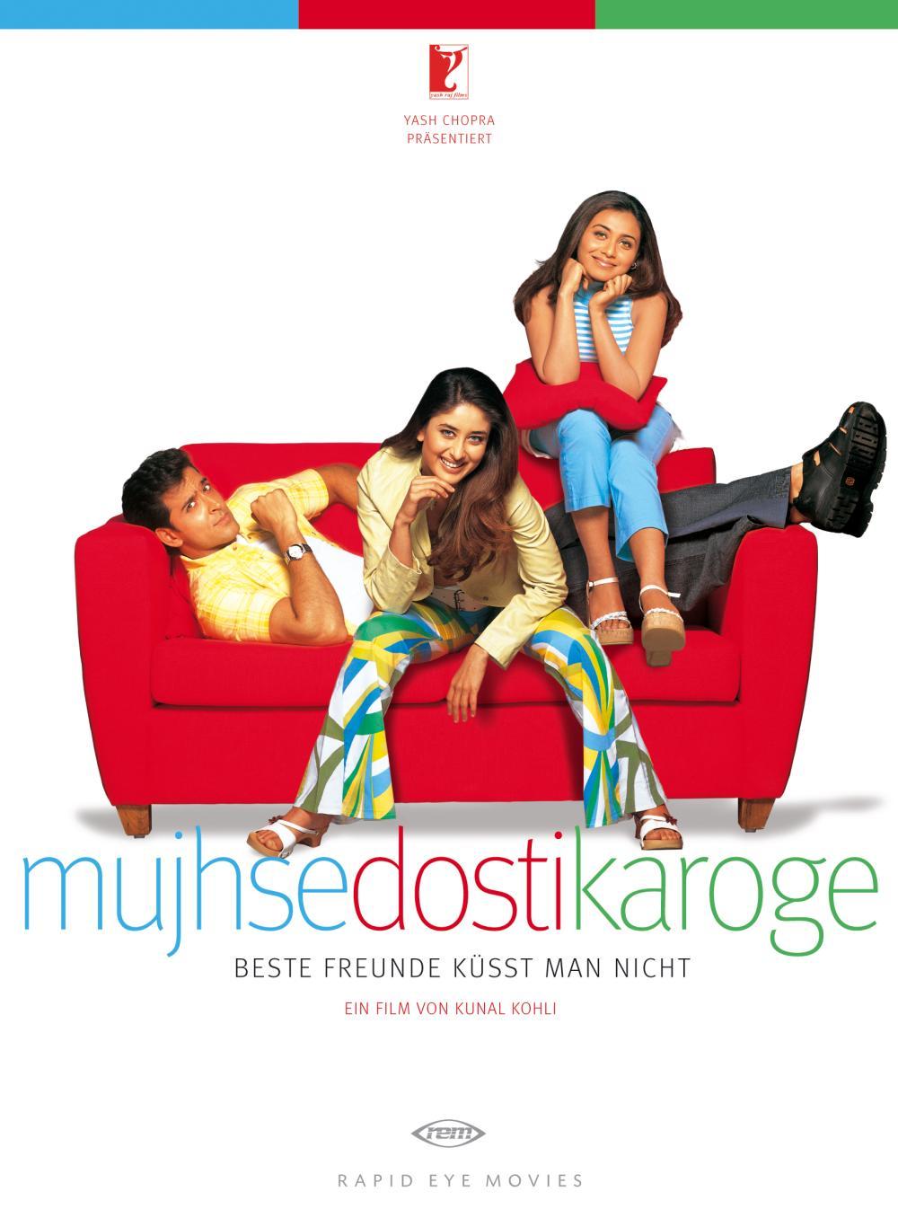 Beste Freunde Küsst Man Nicht Der Ganze Film Deutsch