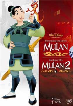 Mulan Der Film