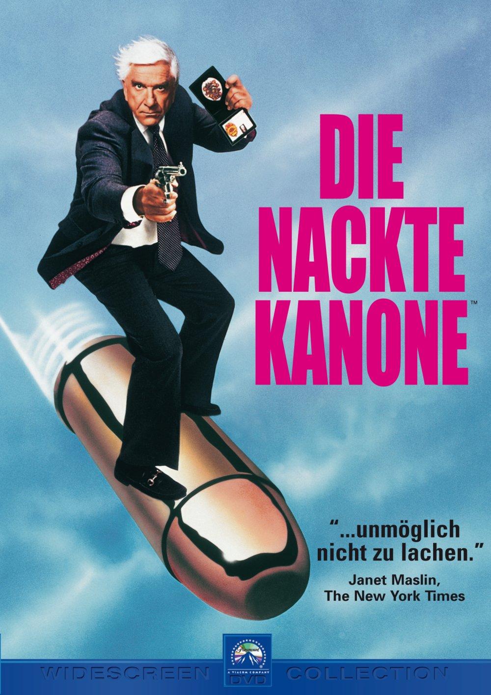Frank Drebin