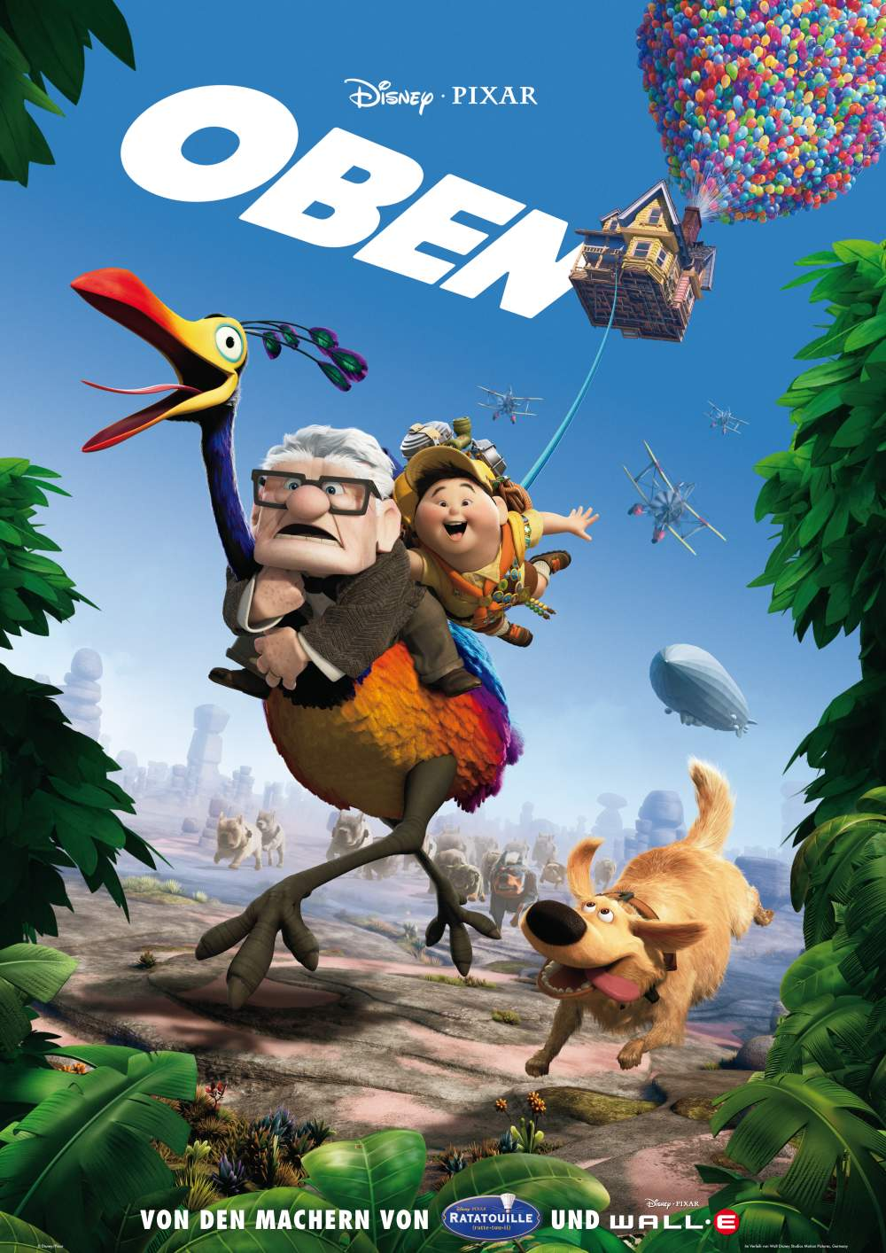 Oben Movie