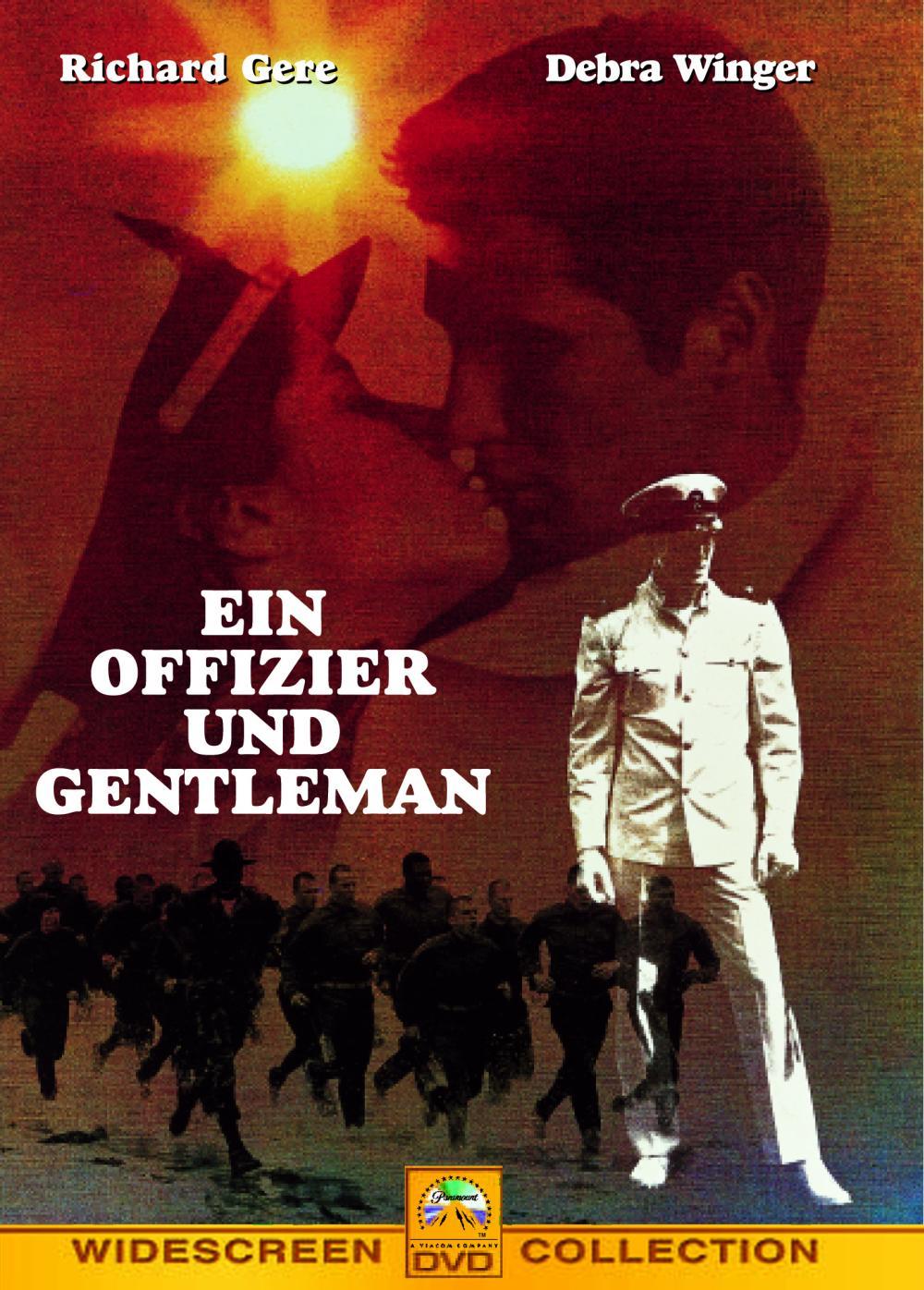Ein Offizier Und Gentleman Ganzer Film