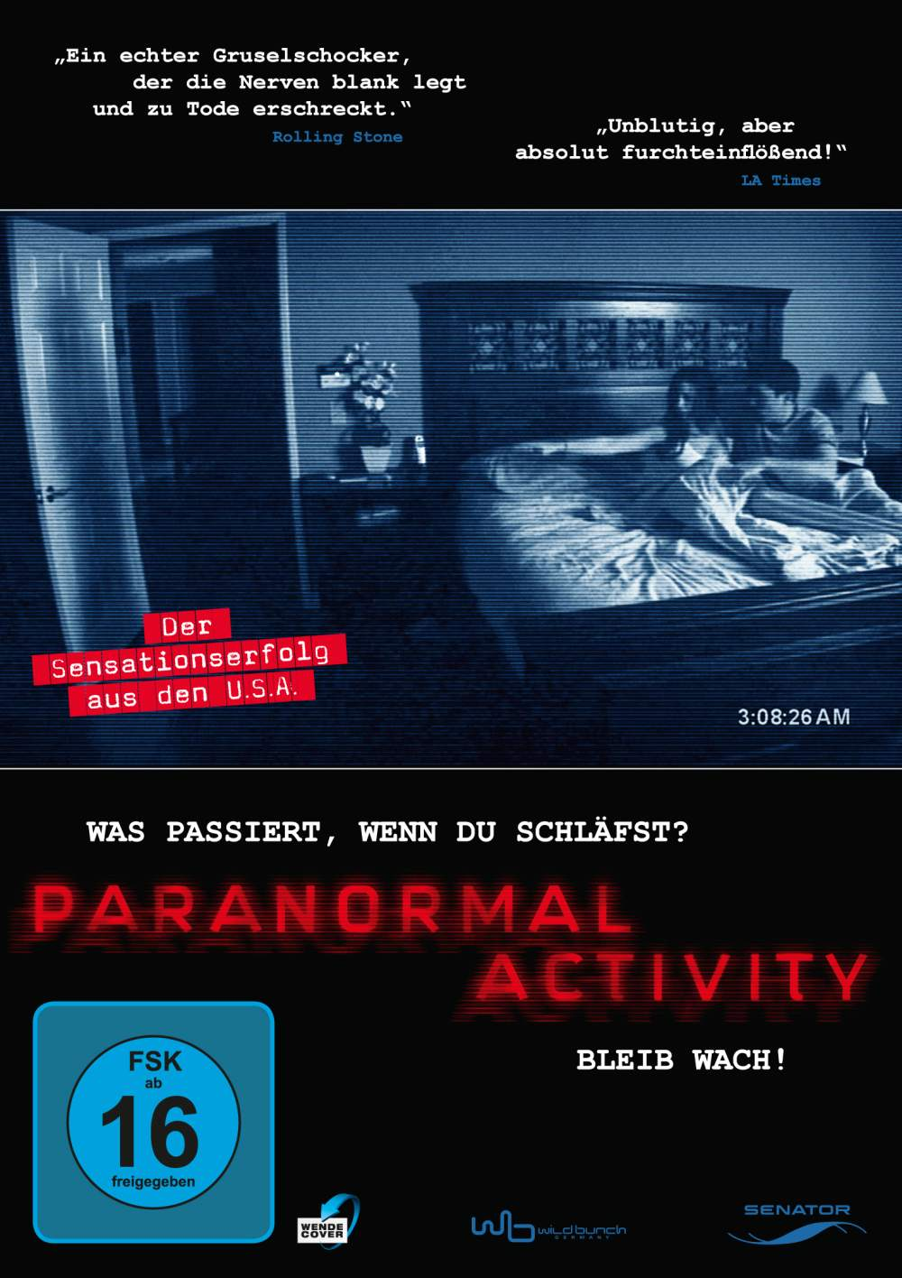 paranormal activity 5 cover - photo #19