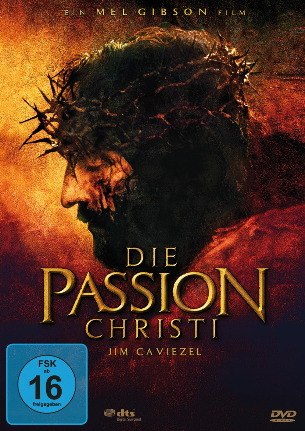 passion christi deutsch ganzer film