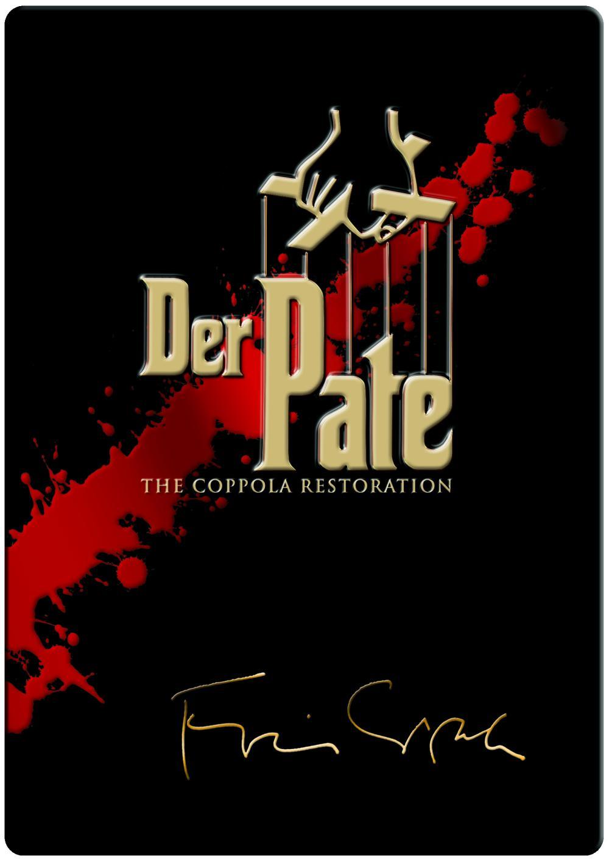 Der Pate Trilogie - The Coppola Restoration - Film