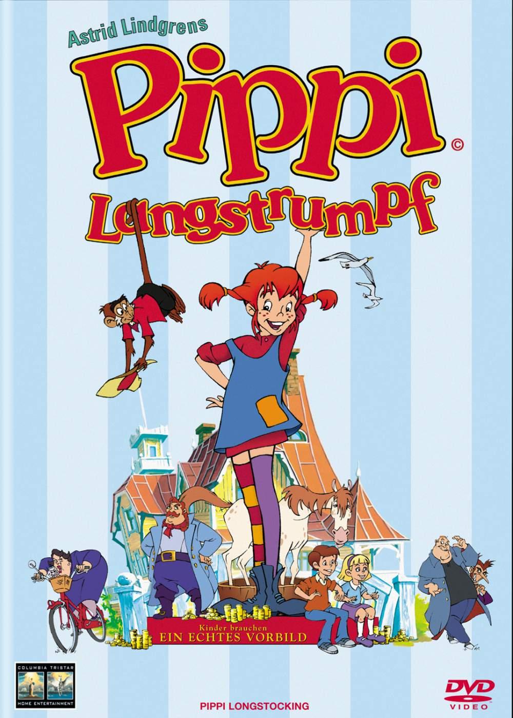 Pipi Langstrunpf