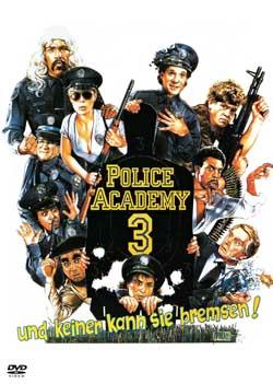 Police Academy Fsk