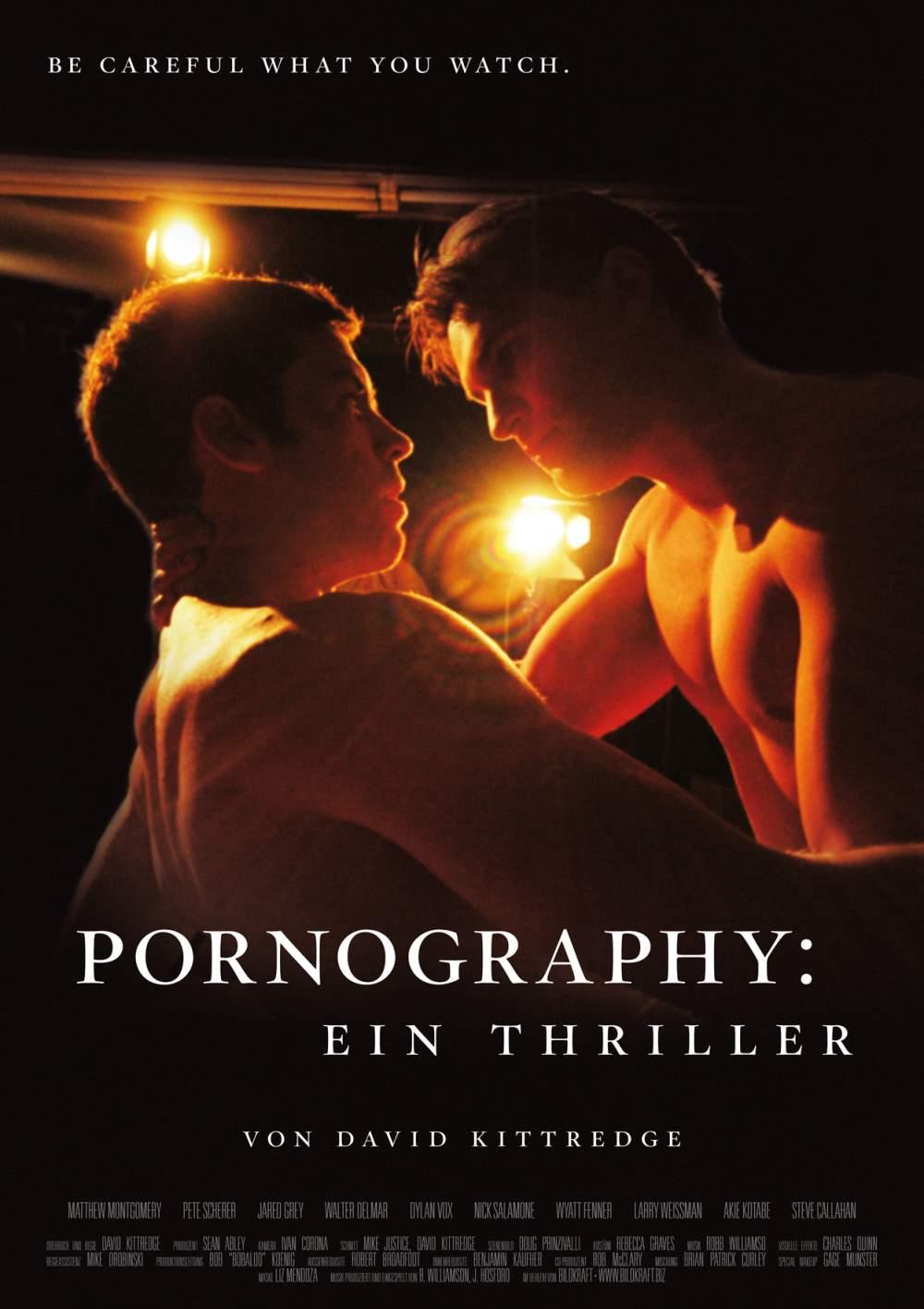 Porngrapy film