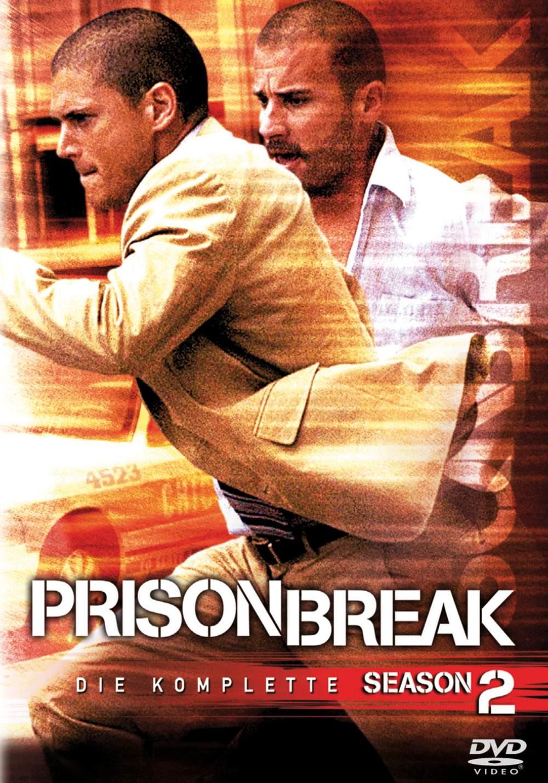 Prison Break Staffel 5 Deutsch