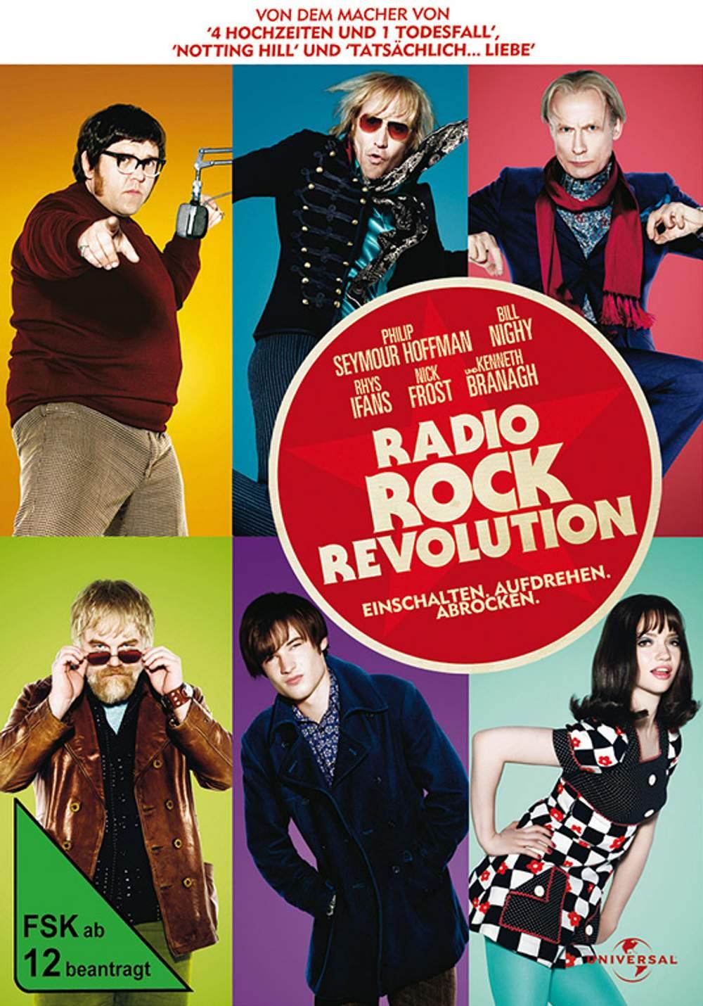 Radio Rock Soittolista