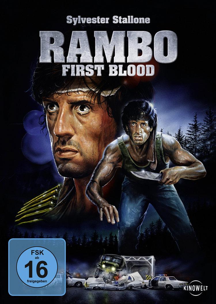 Rambo 1 Film