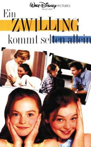 ein zwilling kommt selten allein ganzer film deutsch