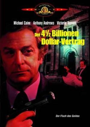 Der 4 1/2 Billionen Dollar Vertrag
