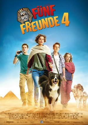 Fünf Freunde 1 Ganzer Film Deutsch Anschauen