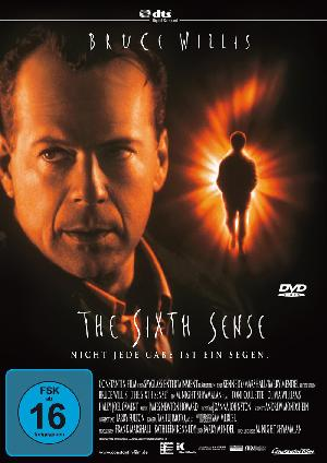 The Sixth Sense - Plakat/Cover