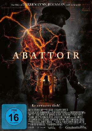 Abattoir - Plakat/Cover