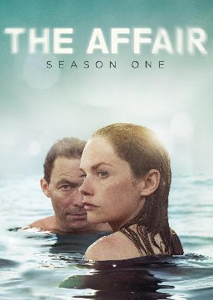 The Affair - Plakat/Cover