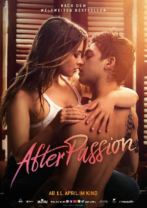 After Passion - Plakat/Cover