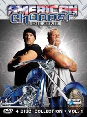 American Chopper Staffel 1 Stream Deutsch