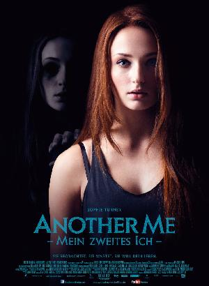 Another me - Mein zweites Ich - Plakat/Cover