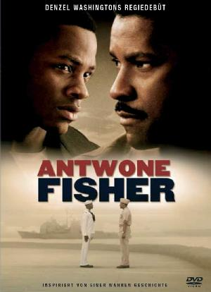 Antwone Fisher Story - Plakat/Cover