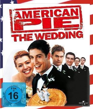 American Pie – Jetzt Wird Geheiratet Besetzung