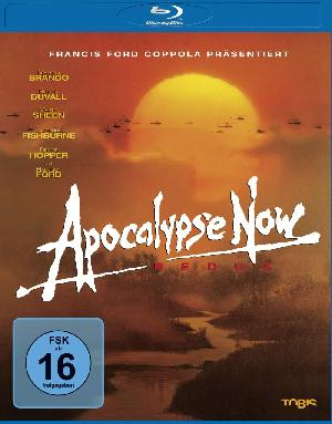 Apocalypse Now - Plakat/Cover
