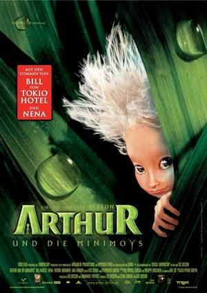 Arthur Und Die Minimoys Ganzer Film Deutsch