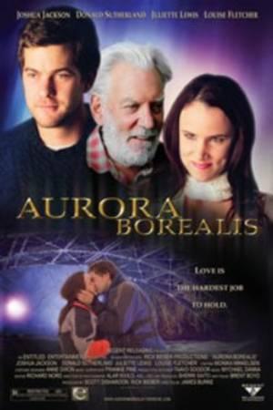 Aurora Borealis on Aurora Borealis   Plakat Cover