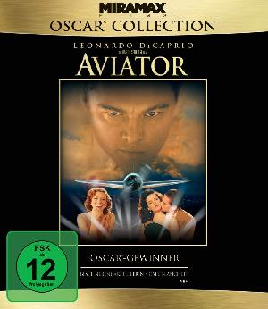 Aviator - Plakat/Cover