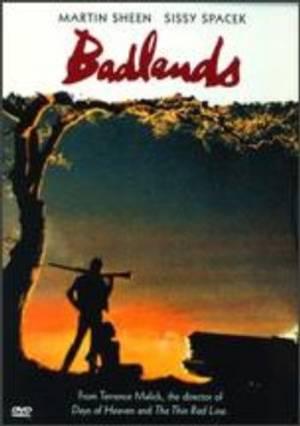 Badlands – Zerschossene Träume