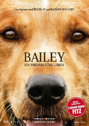 bailey ein freund fГјrs leben dvd