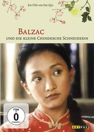 Balzac Und Die Kleine Chinesische Schneiderin Film