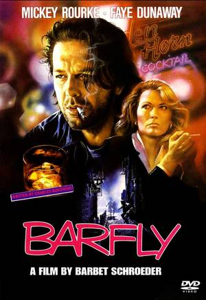 Barfly - Plakat/Cover