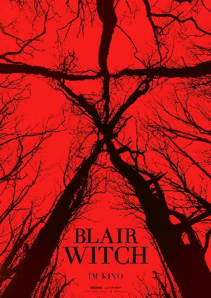 Blair Witch - Plakat/Cover