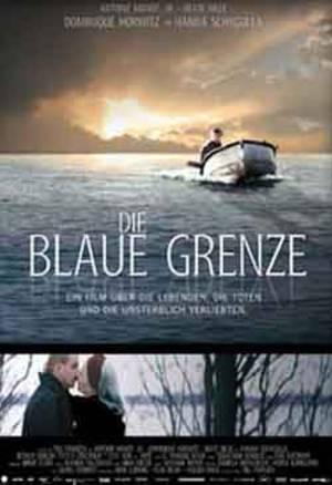 Die blaue Grenze movie