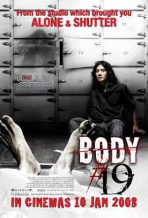 Body - Every little piece will return - Plakat/Cover