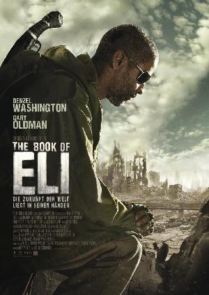 The Book of Eli - Plakat/Cover