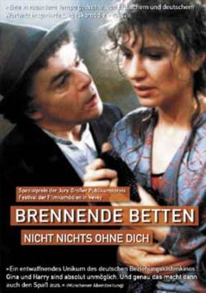 Brennende Betten movie